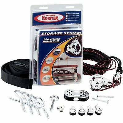 Harken Hoister 7802B 4 Point Hoister System