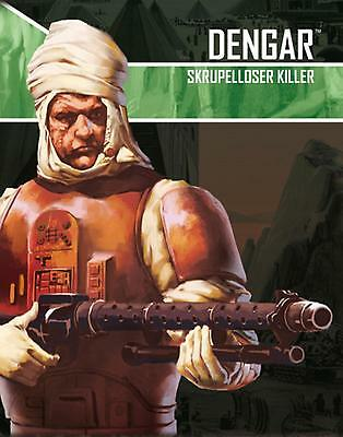 Star Wars: Imperial Assault | Dengar Erweiterungspack | Deutsch