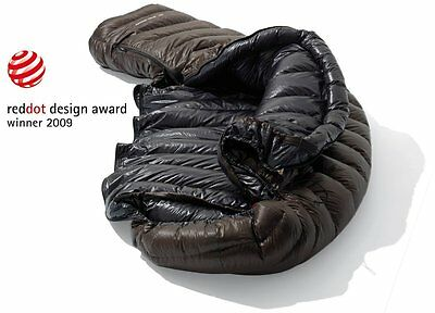 Yeti Passion 3 Down Sleeping Bag 2 week Hire Only Not for Sale
