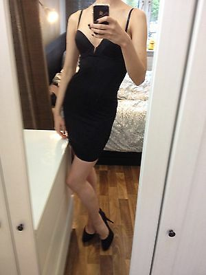 H&M Dessous Bodycoon Shaping Dress
