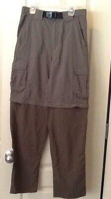 BSA Switchback Pants - Youth X-Large