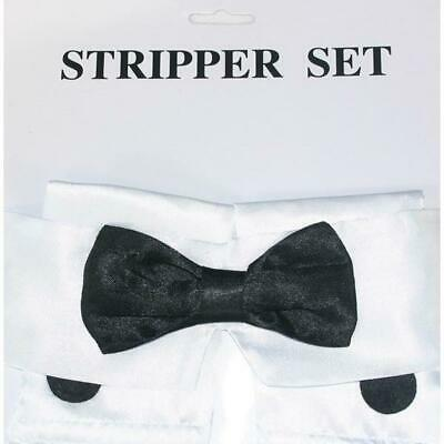 NEW Stripper Set