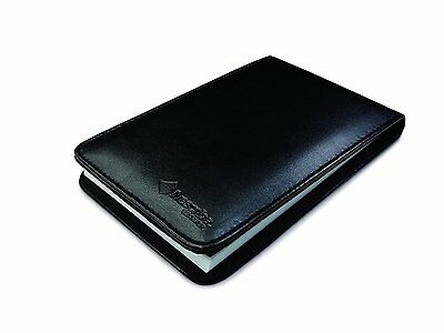 Livescribe 3 x 5 Flip Notepad #1-4 (Black, 4-pack) Free Shipping