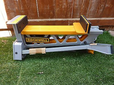 Rockwell Jawhorse RK9000 clamping workstation - brand new! - Local pick up Only