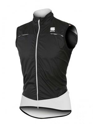 Sportful Ultra Light WS Vest Weste Windjacke Windstopper Windweste - 1101012