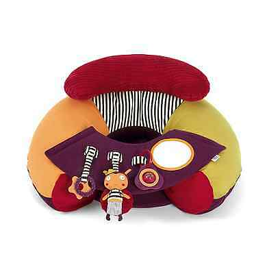 Mamas and Papas Sit and Play BabyPlay Infant Positioner  Unisex Colour BNIP