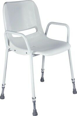 Aidapt Milton Stackable Portable Shower Chair VB499S