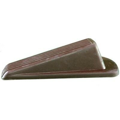 Door Wedge Heavy Duty Brown 9133