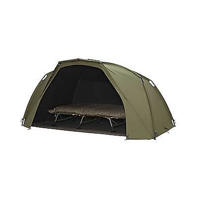 Trakker Tempest Air V2 1 Man Bivvy *Brand New* FREE Next Day Delivery
