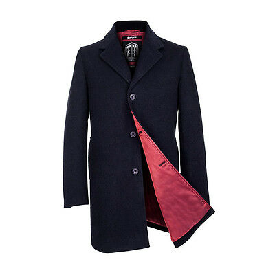 ABBYSHOT Doctor Who 12th Doctor Jacket Coat Replica Size MED NEW