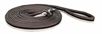 HKM Lunge -Copper Kiss- lead rope horse wear riding control equestrian  7889