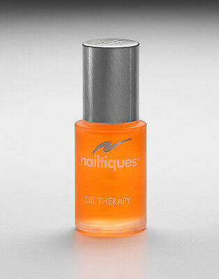 Nailtiques Oil Therapy Nail & Cuticle Oil   7ml  1/4fl. oz