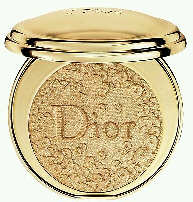 Dior Splendor Diorific Illuminating Face Powder 001 Splendor HOLIDAY 2016 *BNIB*