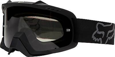 2017 Fox Racing Air Space Sand Goggles - MX ATV Motocross Off-Road Dirt Bike