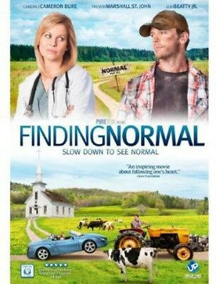 Finding Normal [New DVD] Subtitled, Widescreen