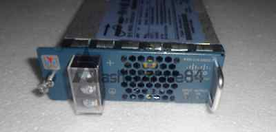 Cisco PWR-C49-300DC-F Power Supply 300W DC for Switches Cat 4948E-F Tested