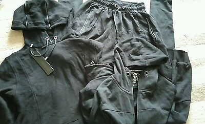 seconds mens size S/Xs supply & demand condemned nation bundle
