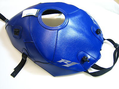 Bagster TANK COVER Yamaha YZF-R1 2010 Baglux TANK PROTECTOR R1 09-13 blue 1571D