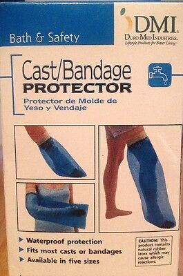 "Large Arm Cast/Bandage Protector by Duro-Med Industries Size 10"" by 29"""