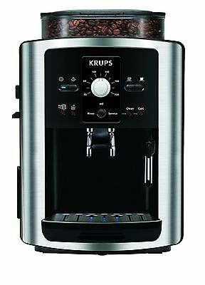 Krups EA8010-Automatic Coffee Machine