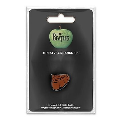 The Beatles Rubber Soul Mini new Official Mini Pin badge One Size