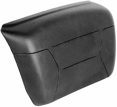 Givi Motorcycle E470 Topcase Box Rubber Backrest - E110