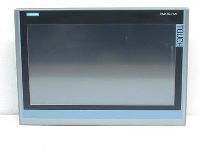 "Siemens IPC277D Touch Panel PC 19"" 6AV7424-4AD00-0FE0 6AV7 424-4AD00-0FE0"