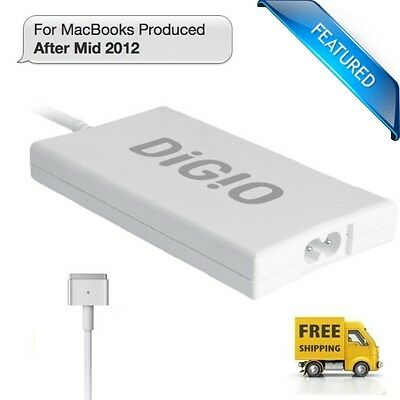 """For Apple 85W Macbook Pro 15"""" & 17"""" MagSafe 1 Adapter Charger A1343"""