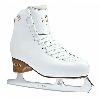 EDEA Preludio Figure Ice Skates - Junior & Senior Sizes