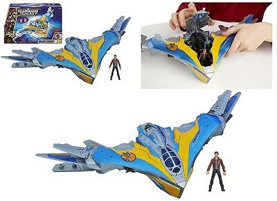 Disney Guardians Of The Galaxy Milano Starship Playset Kids Toy Xmas Gift