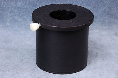 "1.25"" To 2.5"" Astronomy Telescope Focuser Eyepiece Adapter"