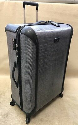 TUMI Tegra Lite Extended Trip Packing Case Style 28129TG Graphite