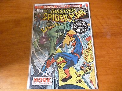 The Amazing Spider-Man # 120 comic