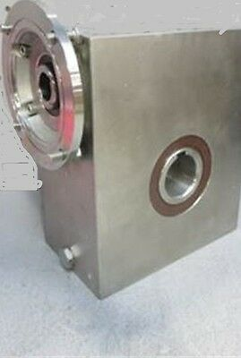 Kel-Tech Electric Gearbox - Stainless