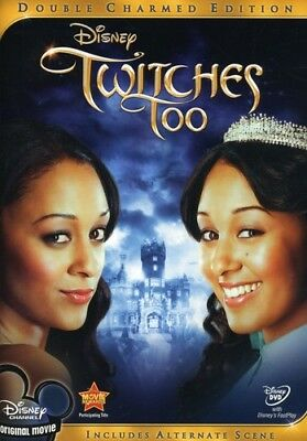Twitches Too [New DVD] Full Frame, Special Edition, Ac-3/Dolby Digital, Dolby