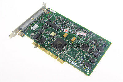 National Instruments NI PCI-1200 DAQ Card Tested