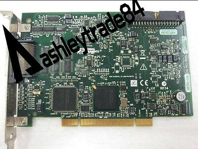 1PCS USED National Instruments NI PCI-6225 Digital acquisition card