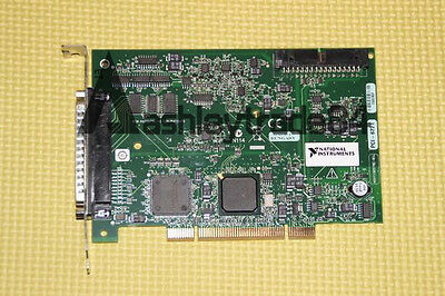 Used 1PCS National Instruments NI PCI-6221 DAQ Card