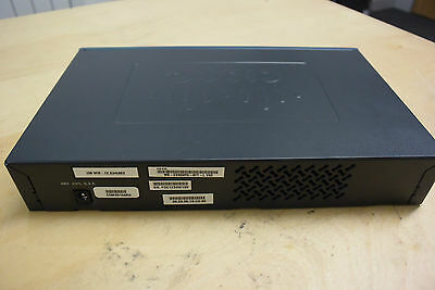 Cisco Catalyst WS-C2960PD-8TT-L 8Port External Switch Managed