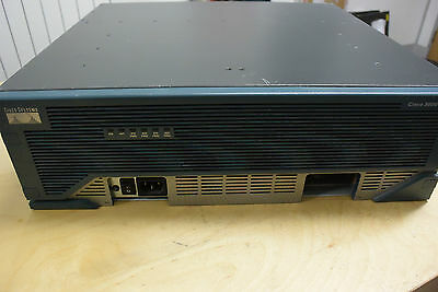 Cisco 3845+Wic-2T