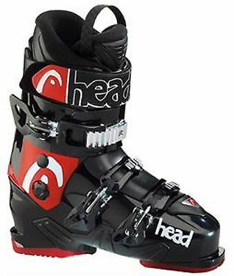 New 2015 Head The Show 2 Ski Boots Size 30.5