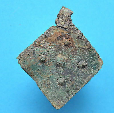 Medieval period Viking pendant lot