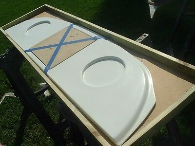 1970 - 1981 Camaro or Firebird Speaker Package Tray w/subwoofer cut out