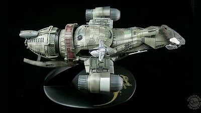 SERENITY Spaceship Maquette Firefly  Collectible