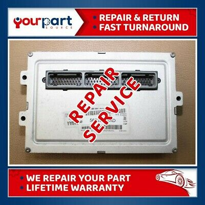 Engine Computer Programmed Plug/&Play 2003 Dodge Dakota 56028719AD 3.9L AT