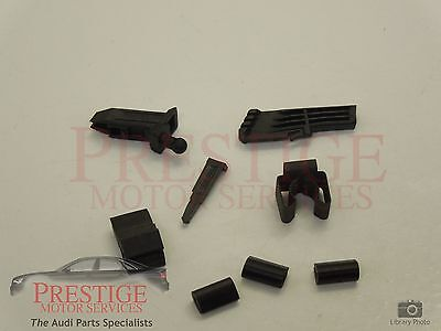 Audi A5 Sportback OS Right Tailgate Parcel Shelf Mounting Peg New 8T8898283