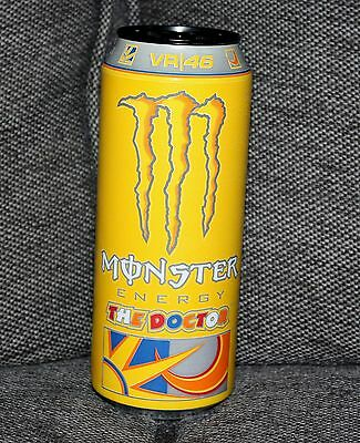 Monster Energy the Doctor Valentino Rossi Moto GP VR46: Unique Collector