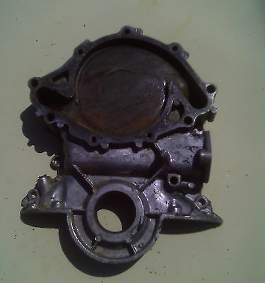 1964 289 Ford Timing Cover 1965 1964 1/2 289 Hipo
