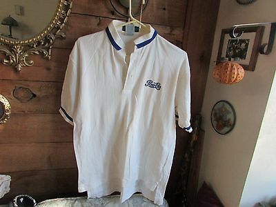 Unisex Pepsi Outer Banks Collared T Shirt, size M