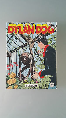 dylan dog seconda ristampa 103 i demoni